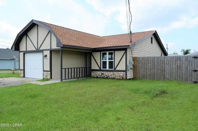 223 N Fox Avenue, Panama City, FL 32404 (MLS #716747) :: Counts Real Estate Group
