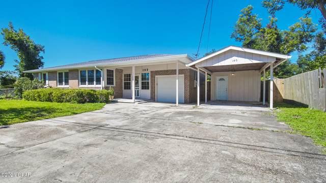 103 N Cove Avenue, Panama City, FL 32401 (MLS #716748) :: Counts Real Estate Group