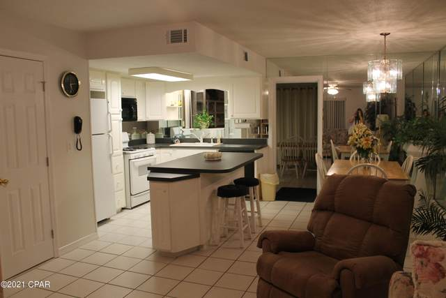 146 Robin Lane, Panama City Beach, FL 32407 (MLS #716755) :: Beachside Luxury Realty