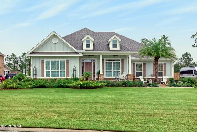 59 Fedora Drive, Panama City, FL 32409 (MLS #716757) :: Scenic Sotheby's International Realty