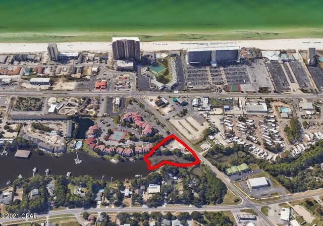 3010 Joan Avenue, Panama City Beach, FL 32408 (MLS #716762) :: Counts Real Estate Group