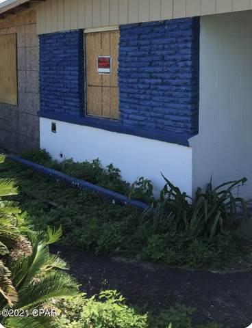 1304 E 9th Street, Panama City, FL 32401 (MLS #716764) :: Counts Real Estate Group