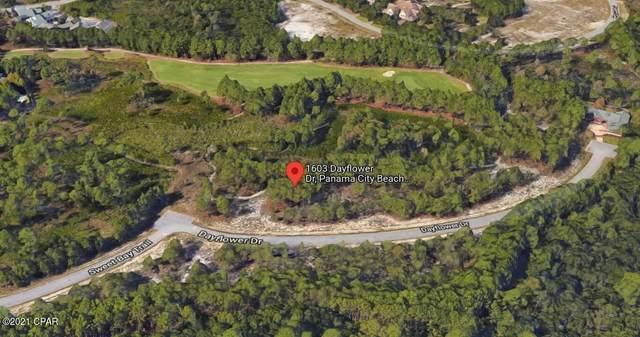 1603 Dayflower Drive, Panama City Beach, FL 32413 (MLS #716773) :: Counts Real Estate Group