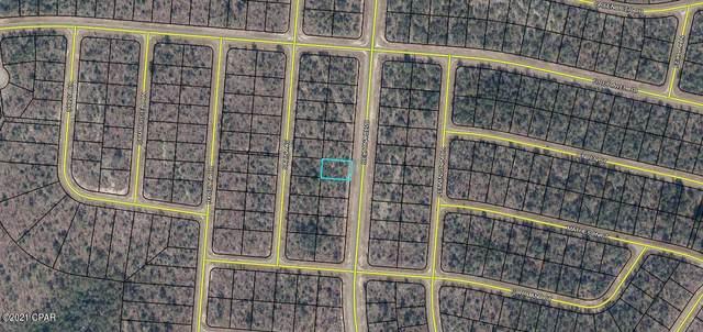 Lot 15 Deltona Boulevard, Chipley, FL 32428 (MLS #716780) :: Berkshire Hathaway HomeServices Beach Properties of Florida
