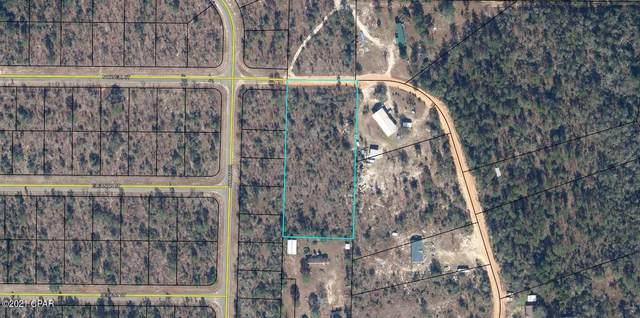 TBD Viking Drive, Chipley, FL 32428 (MLS #716781) :: Counts Real Estate Group, Inc.