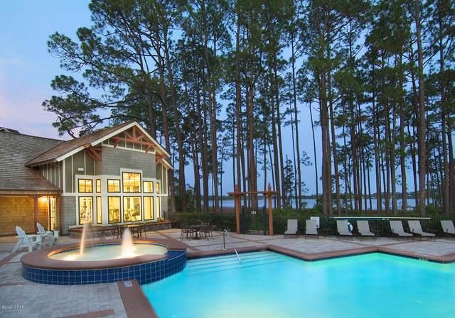 1731 Lost Cove Lane Lot Bxiii-20, Panama City Beach, FL 32413 (MLS #716786) :: The Ryan Group