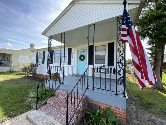 3007 5th Street, Marianna, FL 32446 (MLS #716788) :: Counts Real Estate Group
