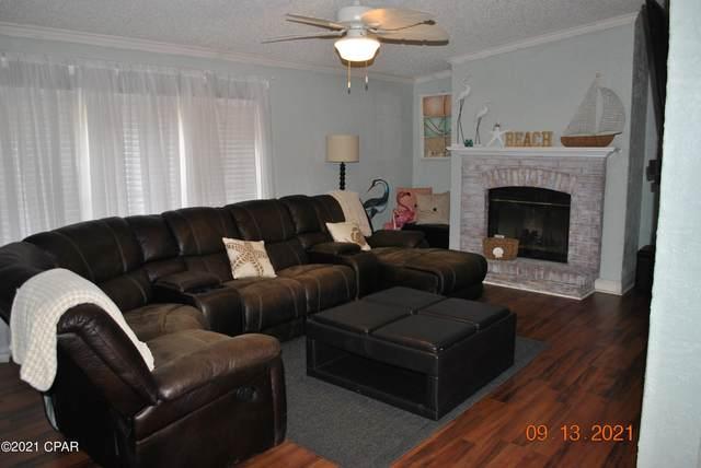 320 Twin Lakes Drive, Panama City Beach, FL 32413 (MLS #716790) :: Berkshire Hathaway HomeServices Beach Properties of Florida