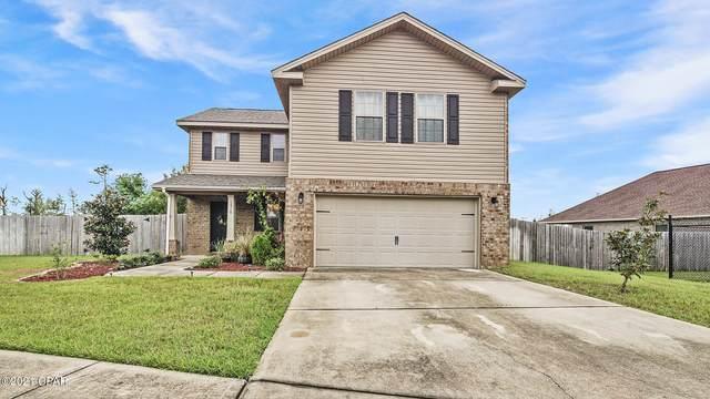 1510 Wateroak Drive, Lynn Haven, FL 32444 (MLS #716794) :: Counts Real Estate Group, Inc.