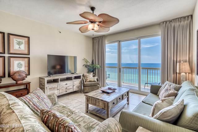 15817 Front Beach Road 2-1202, Panama City Beach, FL 32413 (MLS #716797) :: Scenic Sotheby's International Realty