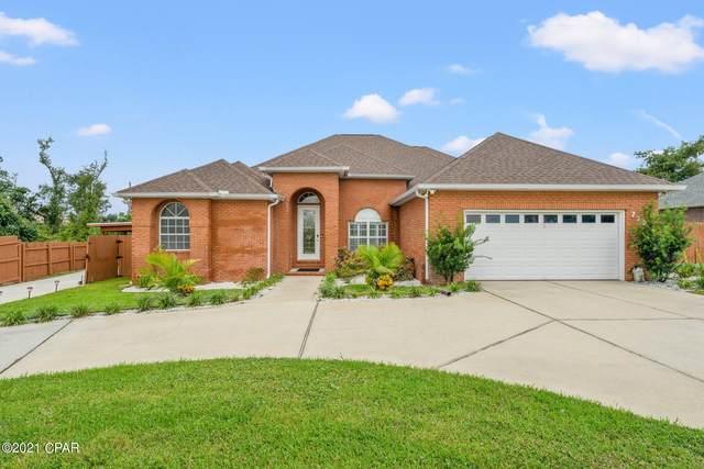 722 Radcliff Avenue, Lynn Haven, FL 32444 (MLS #716800) :: Counts Real Estate Group
