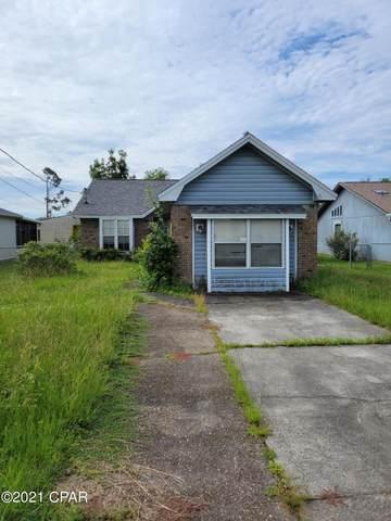 5142 Lake Drive, Panama City, FL 32404 (MLS #716802) :: Counts Real Estate Group