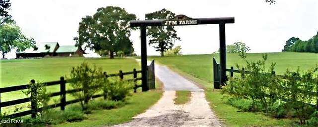 2004 N Highway 79, Bonifay, FL 32425 (MLS #716810) :: Counts Real Estate Group, Inc.