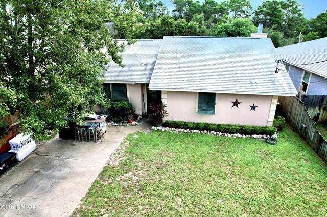 602 Lake Powell Drive, Panama City Beach, FL 32413 (MLS #716813) :: Scenic Sotheby's International Realty