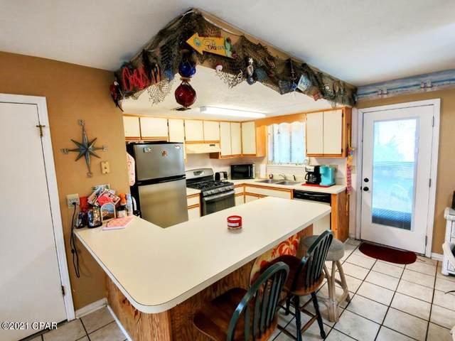 171 Gulf Highlands Boulevard, Panama City Beach, FL 32407 (MLS #716817) :: Beachside Luxury Realty