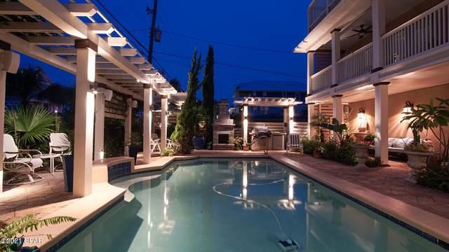 102 Derondo Street, Panama City Beach, FL 32413 (MLS #716829) :: Blue Swell Realty