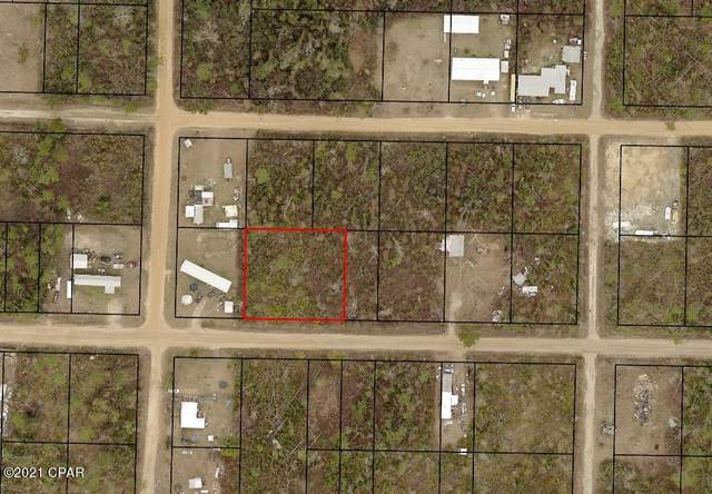 0 Magnolia Street, Fountain, FL 32438 (MLS #716830) :: Counts Real Estate Group, Inc.