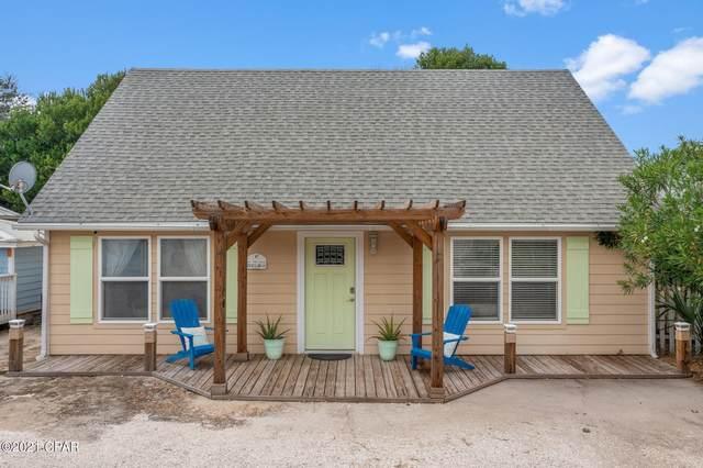 205 Laureno Place, Panama City Beach, FL 32413 (MLS #716840) :: Counts Real Estate Group