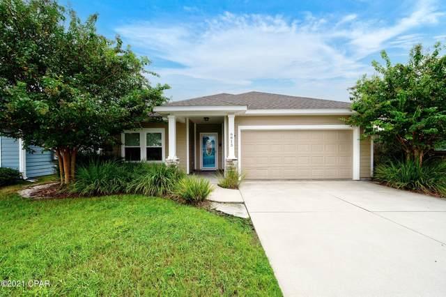 6813 S Lagoon Drive, Panama City Beach, FL 32408 (MLS #716846) :: Counts Real Estate Group