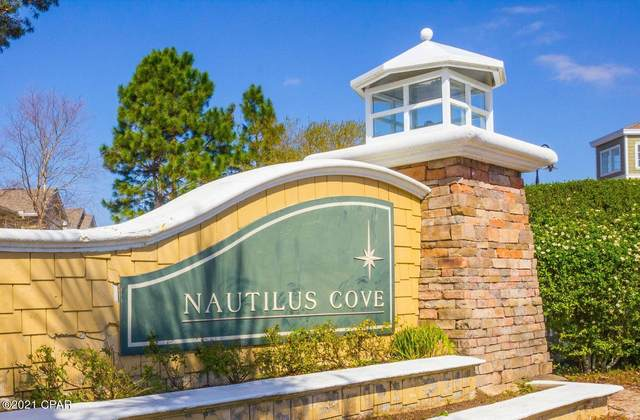 614 Cape Cod Drive, Panama City Beach, FL 32407 (MLS #716855) :: Counts Real Estate Group