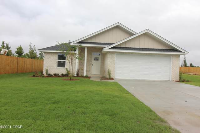 3733 Avon Road, Panama City, FL 32404 (MLS #716860) :: Counts Real Estate Group