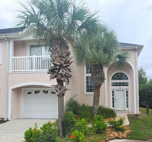 6218 N Lagoon Drive, Panama City Beach, FL 32408 (MLS #716863) :: Counts Real Estate Group