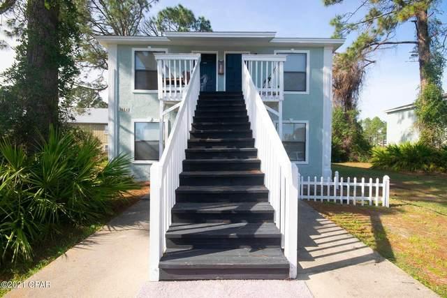 3600 Tiki Drive #417, Panama City, FL 32408 (MLS #716866) :: Counts Real Estate Group