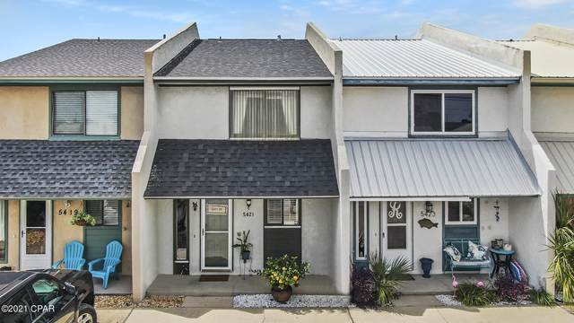 5421 Sunset Avenue, Panama City Beach, FL 32408 (MLS #716868) :: Counts Real Estate Group