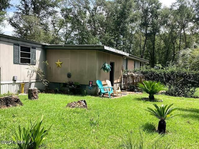 4724 Moss Hill Road, Chipley, FL 32428 (MLS #716871) :: Scenic Sotheby's International Realty