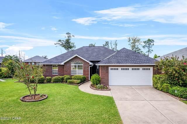 2406 Dragonfly Lane, Panama City, FL 32405 (MLS #716880) :: Counts Real Estate Group, Inc.