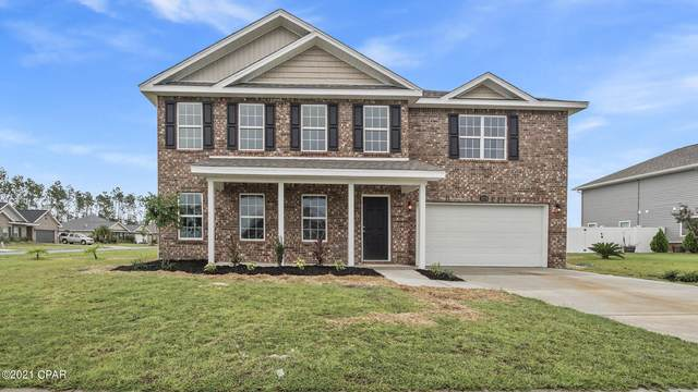 3218 Caitlin Street, Panama City, FL 32404 (MLS #716883) :: Counts Real Estate Group