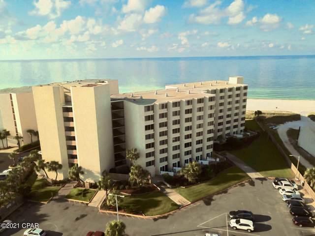 8817 Thomas Drive A717, Panama City Beach, FL 32408 (MLS #716890) :: Scenic Sotheby's International Realty