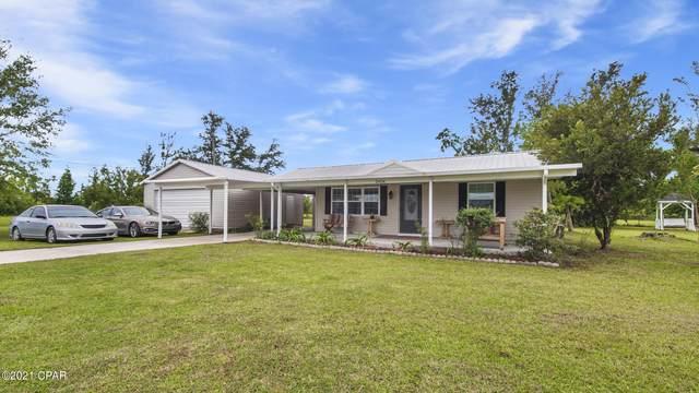2824 Avon Road, Panama City, FL 32405 (MLS #716894) :: Counts Real Estate Group, Inc.