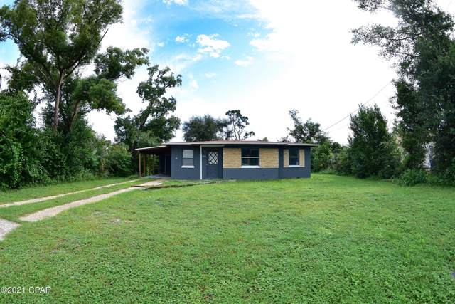 2218 Edgewood Drive, Panama City, FL 32405 (MLS #716898) :: Counts Real Estate Group, Inc.