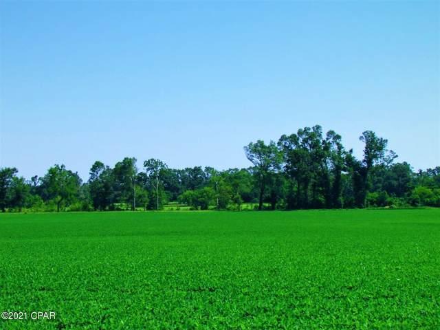 001A Chestnut Lane, Greenwood, FL 32443 (MLS #716903) :: Vacasa Real Estate