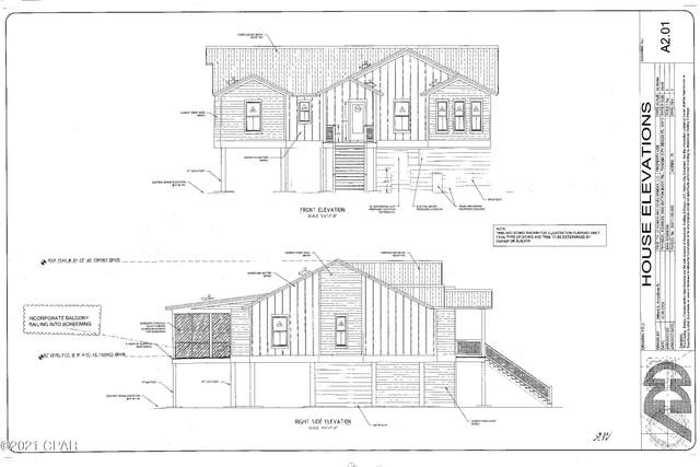 6602 Button Buck Trail, Panama City Beach, FL 32413 (MLS #716905) :: Counts Real Estate Group