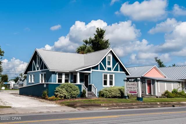 1137/1141 Jenks, Panama City, FL 32401 (MLS #716907) :: Vacasa Real Estate
