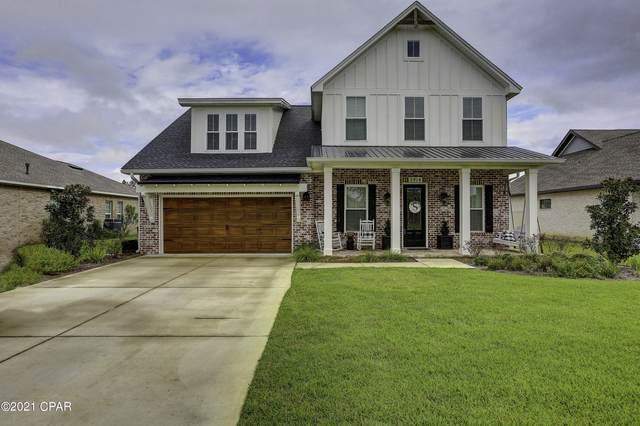 2914 N Hawks Landing Boulevard, Panama City, FL 32405 (MLS #716908) :: Counts Real Estate Group, Inc.