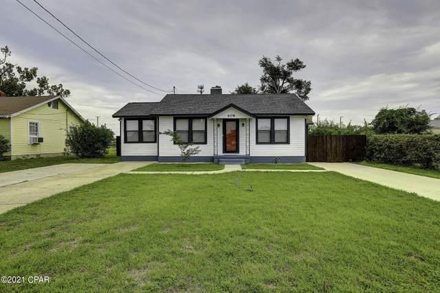 408 N Macarthur, Panama City, FL 32401 (MLS #716912) :: Counts Real Estate Group