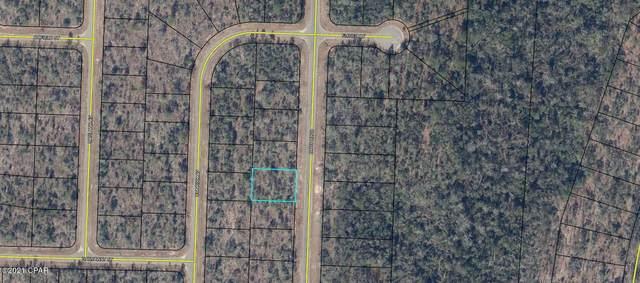 Lot #5 Byrd Boulevard, Chipley, FL 32428 (MLS #716913) :: The Ryan Group