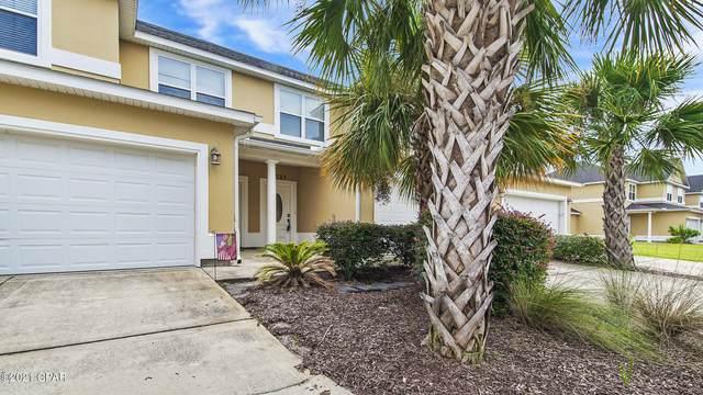 1727 Annabellas Drive, Panama City Beach, FL 32407 (MLS #716916) :: Scenic Sotheby's International Realty