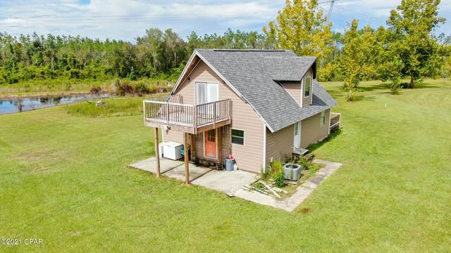 19396 NW County Road 287, Clarksville, FL 32430 (MLS #716927) :: Vacasa Real Estate