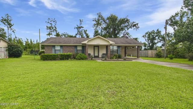 19997 NE Marie Avenue, Blountstown, FL 32424 (MLS #716928) :: Vacasa Real Estate