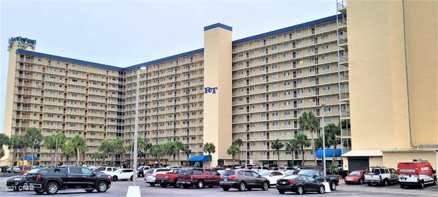5801 Thomas Drive #1312, Panama City Beach, FL 32408 (MLS #716931) :: Scenic Sotheby's International Realty