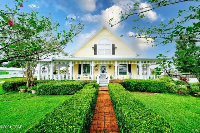 808 Michigan Avenue, Lynn Haven, FL 32444 (MLS #716934) :: Counts Real Estate Group, Inc.