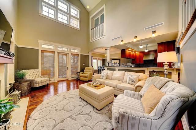 1102 Prospect Promenade #101, Panama City Beach, FL 32413 (MLS #716937) :: The Premier Property Group