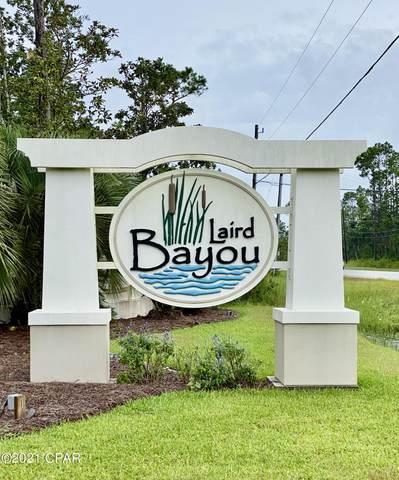 844 Vista Del Sol Lane, Panama City, FL 32404 (MLS #716940) :: Counts Real Estate Group, Inc.