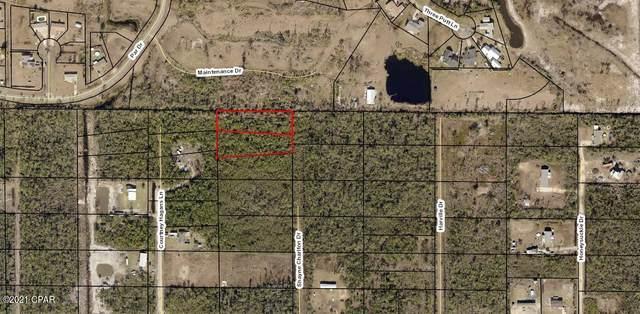 0000 Shayne Collins Drive, Panama City, FL 32404 (MLS #716946) :: Vacasa Real Estate