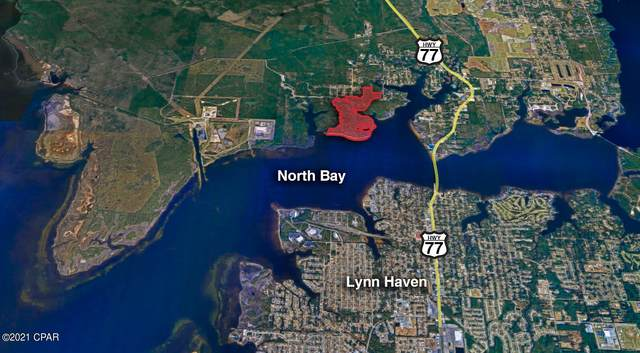 0 Fonza Road, Southport, FL 32409 (MLS #716947) :: Scenic Sotheby's International Realty