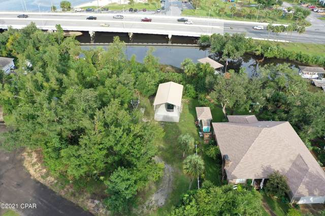 203 Harbour Pointe Drive, Lynn Haven, FL 32444 (MLS #716953) :: Counts Real Estate Group, Inc.